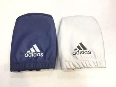 Шапочки для плавания Adidas в Бишкек