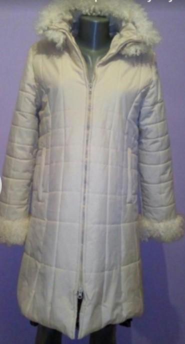 Njih-su-di - Srbija: ESISTO di canbipel jakna skupocena sa pravim krznom od zeca. 42 vel. U