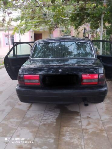 QAZ - Azərbaycan: QAZ 3110 2.3 l. 2004   330000 km