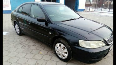 Honda Accord 2001 in Бишкек