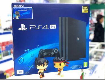 games-for-3ds в Кыргызстан: НОВЫЙ Playstation 4 pro 1tb 1 dualshock 4и все кабели + наушниксамая