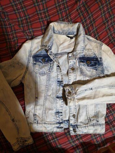 Nova teksas jakna 38