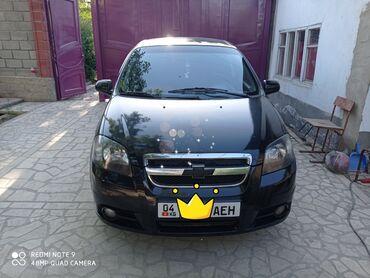 Транспорт - Массы: Chevrolet Aveo 1.6 л. 2008   153720 км