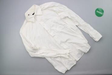 Чоловіча сорочка Crane р. L    Довжина: 69 см Ширина плечей: 45 см Дов