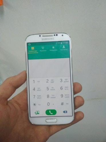 Samsung S4 большой в Бишкек