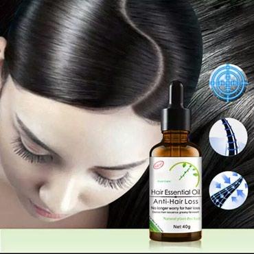 Сыворотка для роста волос в Бишкек