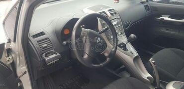 Toyota Auris 1.4 l. 2007 | 170000 km