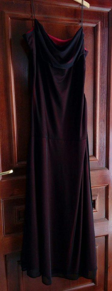 Duga svečana haljina - Krusevac