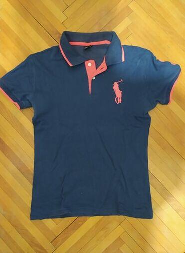 Ralph lauren polo - Srbija: Ralph Lauren Polo majica velicina M