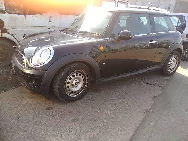 Mini в Бишкек: Mini One 1.6 л. 2010 | 84000 км