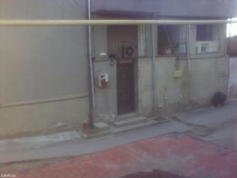 Bakı şəhərində Unvan  balxani qesebesinde  170 ev 2 mertebeli  5 otaqli ev. 1 ci