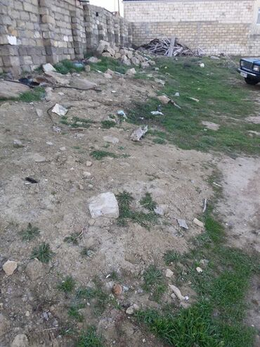 Torpaq sahələrinin satışı 8 sot Tikinti, Maklerlər narahat etməsin, Kupça (Çıxarış)
