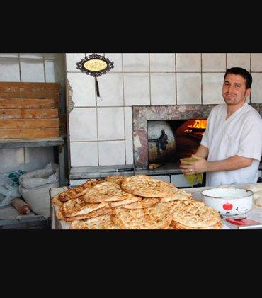 Требуется пекарь в Бишкек