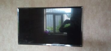 Lg 82 ekran rəqəmsal tv 200 Azn satılır.Xirdalandadı. Aygün
