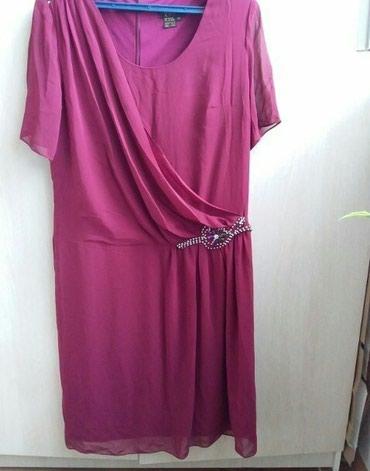 Платье 50размер в Бишкек