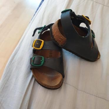 Grubinove sandale - Sabac - slika 2