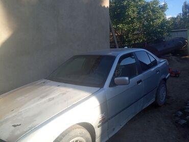 BMW 318 1.6 л. 1996 | 1528470 км