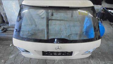 Крышка багажника Mercedes Benz  E 211