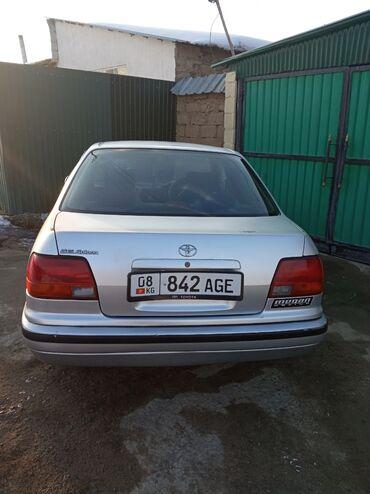 Toyota Corolla 1.5 л. 1996 | 2398888 км