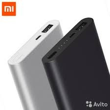 Xiaomi Mi Powerbank 2. в Бишкек