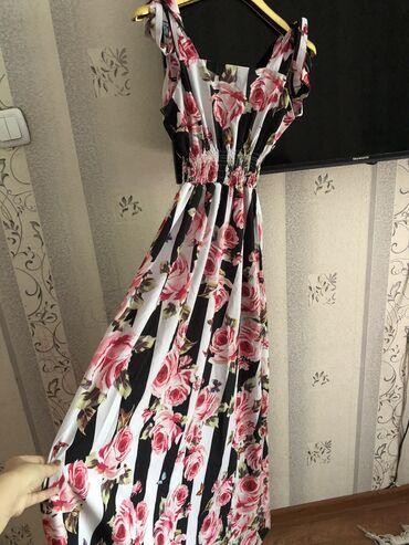 Платье Свободного кроя Dolce & Gabbana L