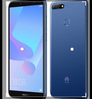 Кара тусто Huawei 6 абалы жакшы зынк иштейт