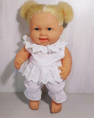 Продаю куклу в отличном состоянии Высота 38смПроизводство Россия