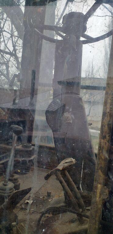 Транспорт - Кожояр: Трактор сатылат абалы жакшы 5 жылдан бери токтоп турат обмен машинага