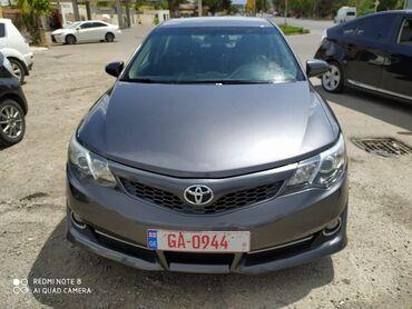 тойота камри 30 в Кыргызстан: Toyota Camry 2.5 л. 2014 | 125500 км