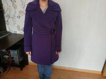 Продаю пальто фирма Loretta в Бишкек