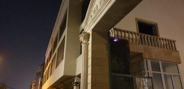 Bakı şəhərində Babek pr yeni tikiıi Sadıiq Sarayi, Otel Ofis ucun Bina, Market
