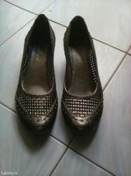 Zenske cipele,nove,broj 40 - Novi Sad