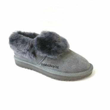 Женская зимняя обувь. AN829020 в Бишкек