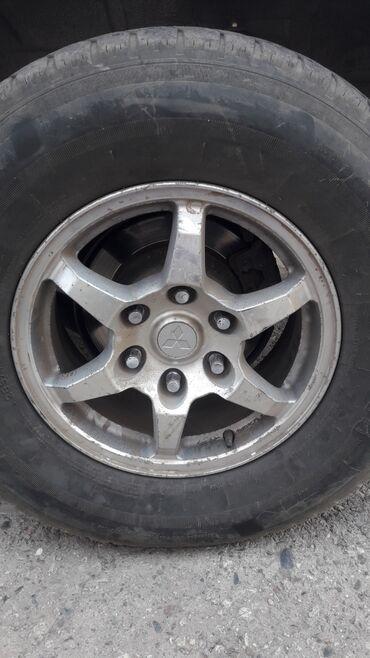 Mitsubishi Pajero Sport 2003 | 12345 км