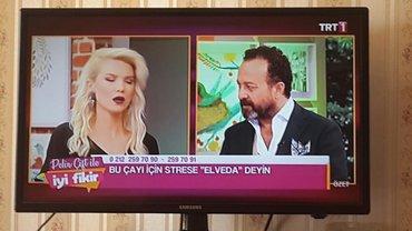 Bakı şəhərində Telivizor Samsunq 81 ekran
