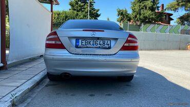 Mercedes-Benz CLK 200 1.8 l. 2008 | 175000 km