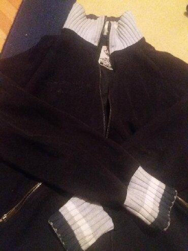 Duks novo muski - Srbija: Duks-jakna muska,exit .kao nova .pogledajte i ostale moje oglase
