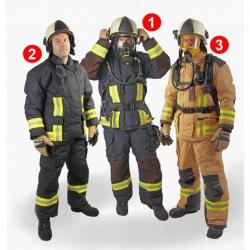 Боевая одежда пожарного боп