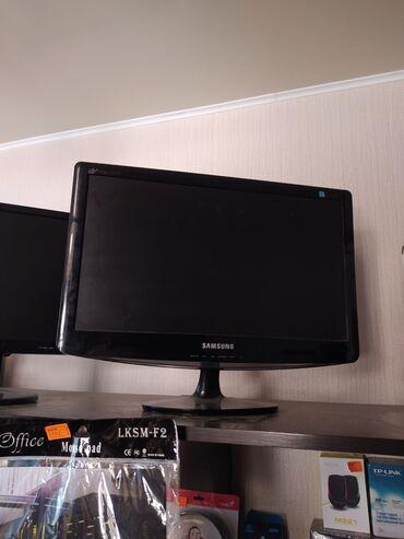 бу монитор samsung в Кыргызстан: Монитор Samsung 20 дюймовый в хорошем состоянии