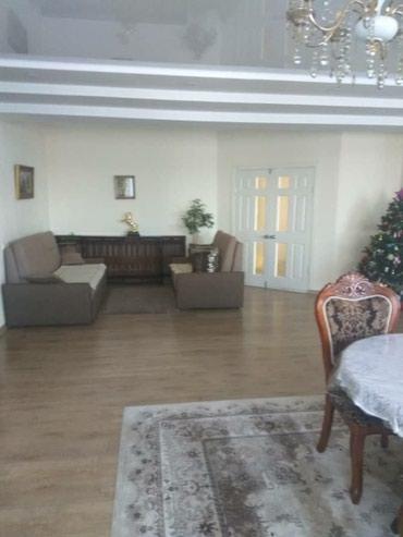Продаю квартиру в клубном в Бишкек