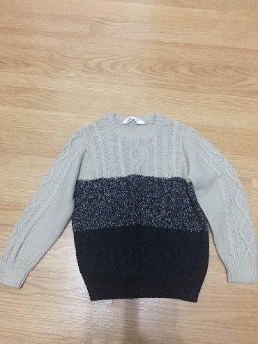 Džemper za dečake