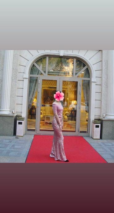 топ без лямок в Кыргызстан: Напрокат платье двойка(топ+юбка)  Продажа тоже есть