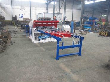 Станок для изготовления кладочной сетки 1м 1.5м в Бишкек