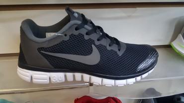 nike free 4 0 flyknit в Кыргызстан: Nike Free 3.0