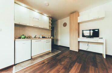 Apartment for rent: Studio-stan, 30 kv. m sq. m., Kragujevac
