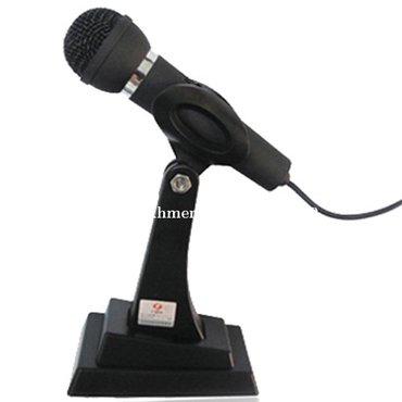 Bakı şəhərində Yeni kamputer ucun microphone ela keyfiyyet stereo mikrafon qutuda