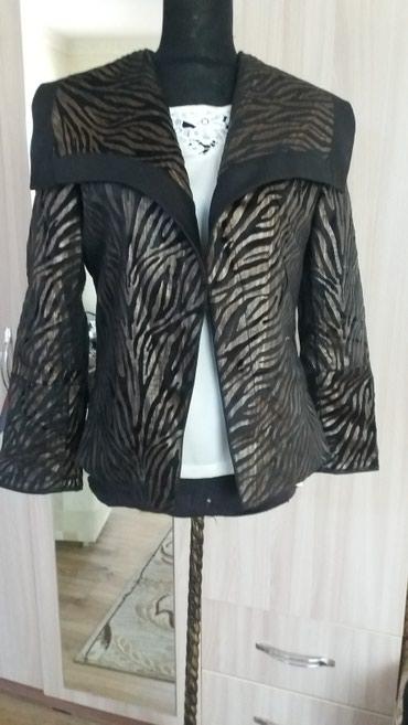 Легкая курточка новая в Лебединовка