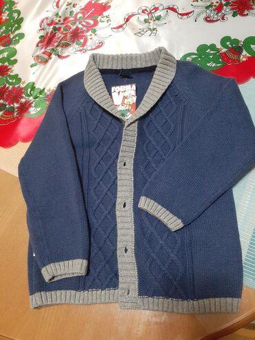Dečije jakne i kaputi | Krusevac: Dzemperic nov
