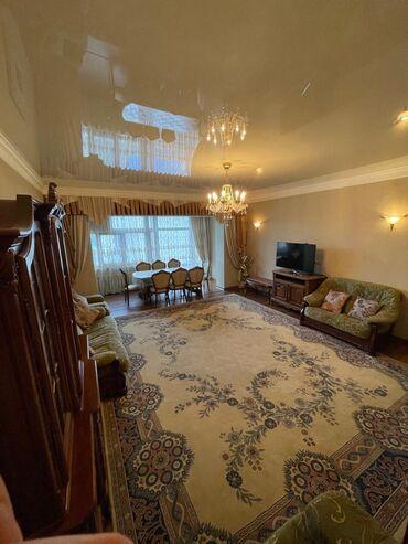 3 комнатные квартиры в бишкеке продажа в Кыргызстан: 3 комнаты, 155 кв. м