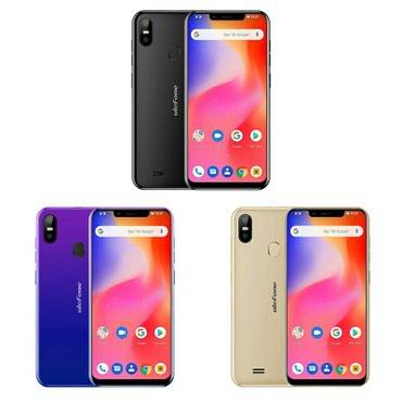 Bakı şəhərində Ulefone S10 Pro